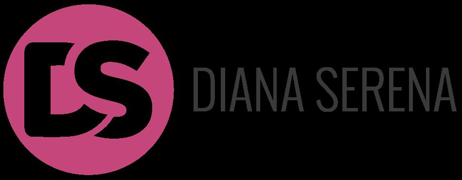 Página Oficial de Diana Serena